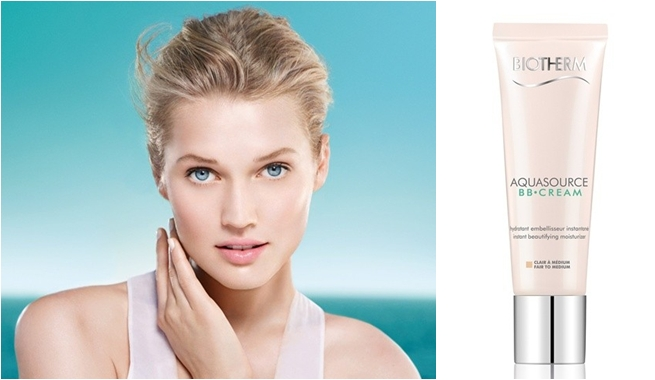 Aquasource BB Cream di Biotherm