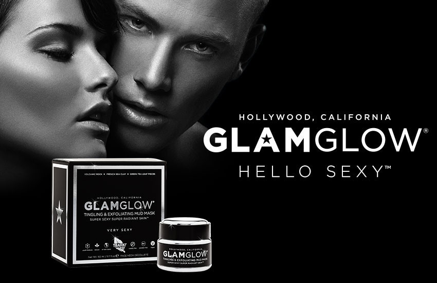 Maschere di Fango GlamGlow: Youth Mud Mask e Super Mud Mask