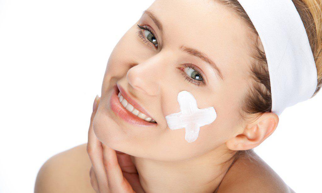 Gli errori più comuni della cura della pelle del viso