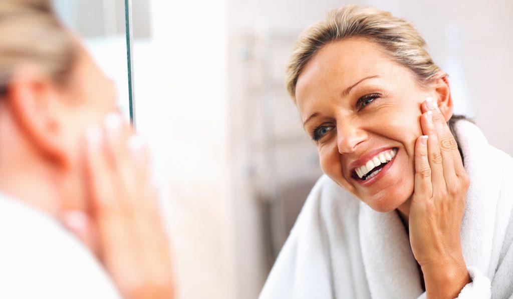 I migliori trattamenti per le pelli mature – dì addio alle rughe!